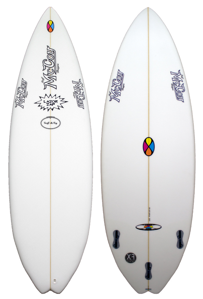 Legendary Surfboards Brands