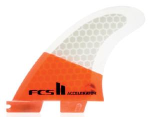 FCS II Accelerator PC